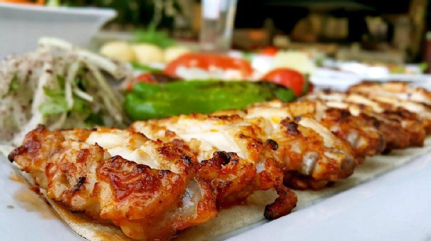 Grill Istanbul Kebab und Pizza mit leckeren türkischen und italienischen Essen in Konstanz.